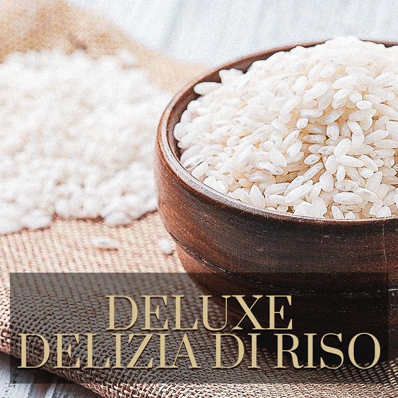 Deluxe Delizia di Riso