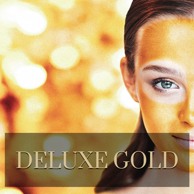 Deluxe gold